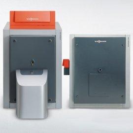 многокотловая установка, контроллер Vitotronic 100/300-К