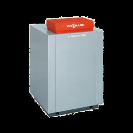 Однокотловая установка Viessmann VITOGAS 100-F тип GS1DB 29-60 кВт
