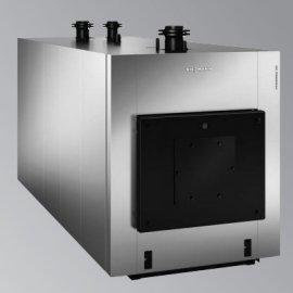 Viessmann Vitocrossal 300 CR3B однокотловая установка с контроллером для постоянной температуры подачи