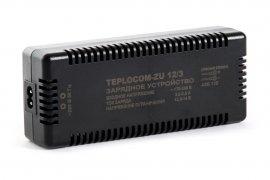 Зарядное устройство TEPLOCOM-ZU 12/3