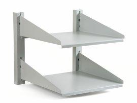 Стеллаж Frame T-К-2х120-Ч