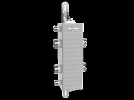 Гидрострелка GR-100-32 (G 1 1/4'' Ду-32 100 кВт)