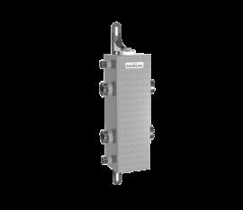 Гидрострелка GR-150-40 (G 1 1/2'' Ду-40 150 кВт)