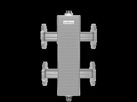 Гидрострелка GR-250-50F (Фланец Ду-50 250 кВт)