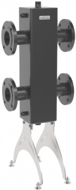 Гидрострелка GR-400-65 (фланец Ду-65 400 кВт)