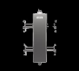 Гидрострелка GRSS-250-50F (Фланец Ду-50 250 кВт)