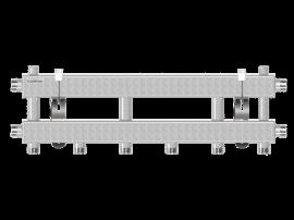 Модульные коллекторы / MK-60 (G 1″, 09Г2С)