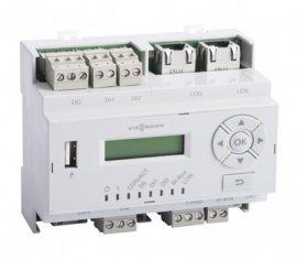 Vitocom 300, тип LAN3 с телекоммуникационным модулем LON