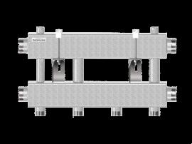 Модульные коллекторы / MK-150 (G 1½″, 09Г2С)