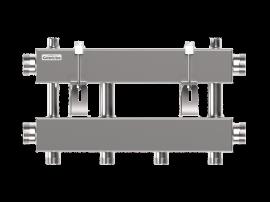 Модульные коллекторы / MKSS-150 (G 1½″, AISI 304)