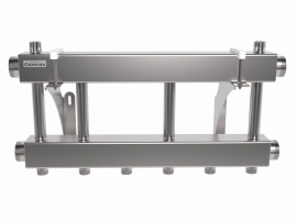Модульные коллекторы / MKSS-250 (G 2