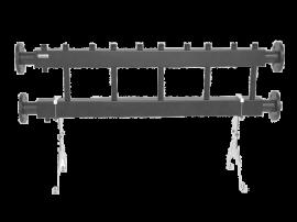 Модульные коллекторы / MK-400 (Ду65, 09Г2С)