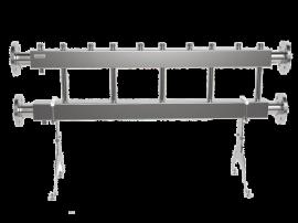 Модульные коллекторы / MKSS-400 (Ду65, AISI 304)