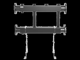 Модульные коллекторы / MK-1000 (Ду100, 09Г2С)