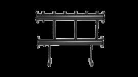 Модульные коллекторы / MK-2000 (Ду150, 09Г2С)