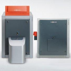 Котел VIESSMANN VITOPLEX 200 с каскадным контроллером от 700 кВт до 1950 кВт