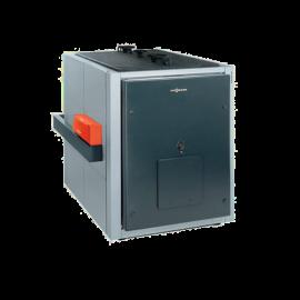 Котел VIESSMANN VITOPLEX 300 с каскадным контроллером от 620 КВТ до 2000 кВт
