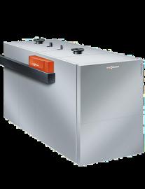 Многокотловая установка  VITOCROSSAL 200  87 кВт