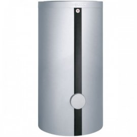 Vitocell 300-V, серебристый