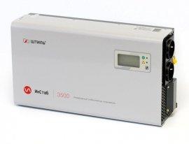 Стабилизатор напряжения инверторного типа IS1500