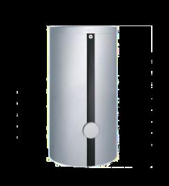 Бойлер Vitocell 100-V, тип CVW