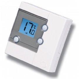 Цифровой программируемый терморегулятор, беспроводной