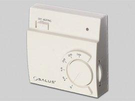 Электронный терморегулятор - суточный