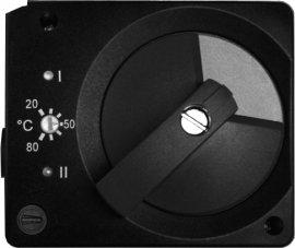 Сервомотор STM 10/230 с интегрированным термостатом, крутящий момент 10 Н*м
