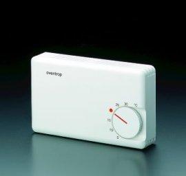 Термостат электронный комнатный 24В