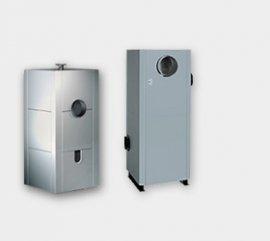Газо-/водяной теплообменник Vitotrans 300