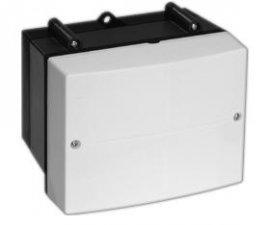 Блок управления приводом смесителя (монтаж на стене) (абонент шины KM)