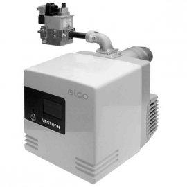 Вентиляторные горелки фирмы ELCO 90 до 560 кВт
