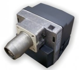 Вентиляторные горелки фирмы Weishaupt 90 до 500 кВт