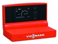 Vitotronic 200 Тип KO2B