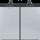 Сдвоенная котловая установка  Viessmann VITOCROSSAL 100  тип CIB  240-636 кВт