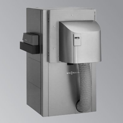 Viessmann Vitocrossal 300 CT3U многокотловая установка
