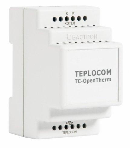 Цифровой модуль OpenTherm
