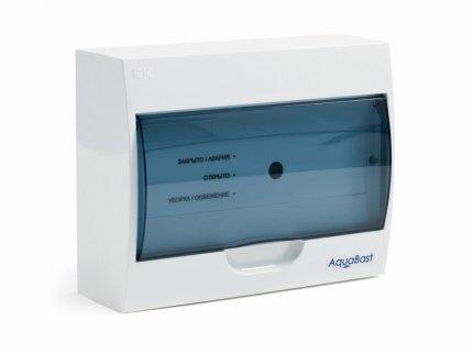 Модуль управления системы AquaBast