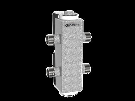 Гидрострелка GR-40-20 (G 3/4