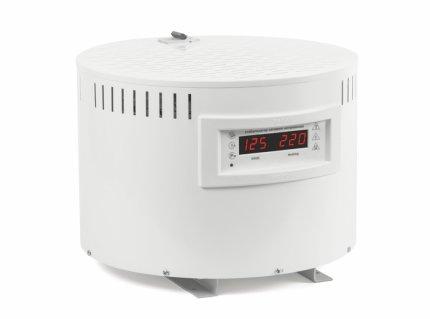 Стабилизатор напряжения для всего дома серии PRO SKAT STP-5000