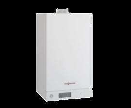 Газовый котел Viessmann Vitodens 100-W 26 кВт (сжиженный газ) B1HC045