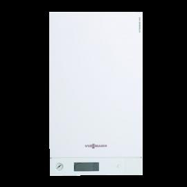 Газовый котел Viessmann Vitodens 100-W 35 кВт (природный газ) B1KC033