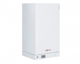 Газовый котел Viessmann Vitopend 100-W 30 кВт A1JB011 двухконтурный