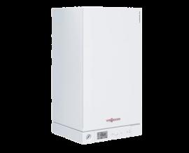 Газовый котел Viessmann Vitopend 100-W 34 кВт A1JB012 двухконтурный
