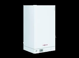 Газовый котел Viessmann Vitopend 100-W 24 кВт A1HB001 одноконтурный