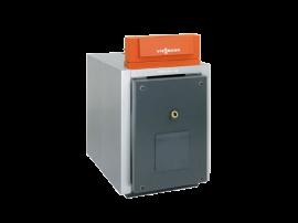 Котел Vitoplex 100 PV1 котловой блок мощностью 150 кВт
