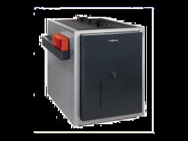Котел Vitoplex 100 PV1B c Vitotronic 300 тип CM1E мощностью 1700 кВт