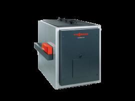 Котел Vitoplex 100 PV1B котловой блок мощностью 2000 кВт