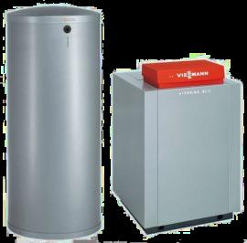 Пакет Vitogas 100-F 60,0 кВт