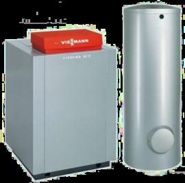 Пакет Vitogas 100-F 48,0 кВт